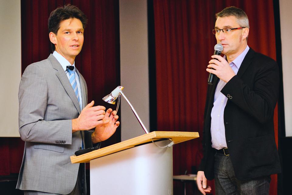 Betriebsversammlung Kosik Kelheim