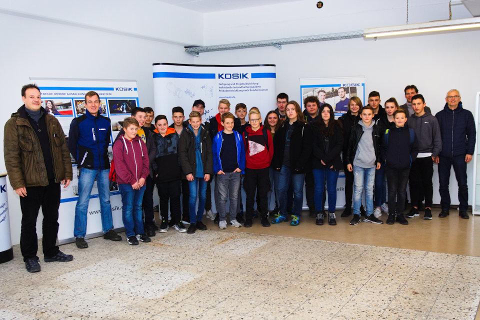 Tag der Ausbildung Landkreis Kelheim 2019